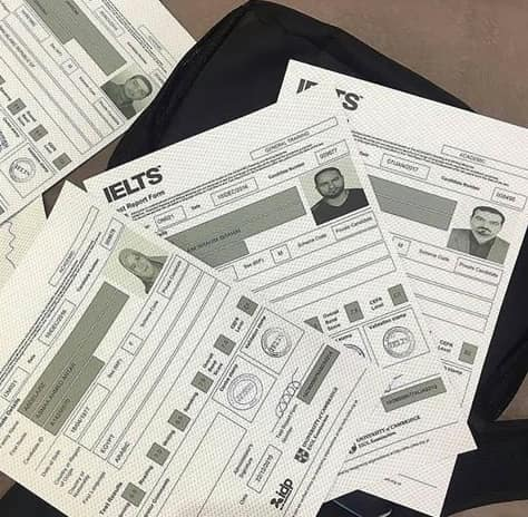 buy registered ielts certificate